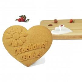 Stempel ciastek - Kochanej Babci