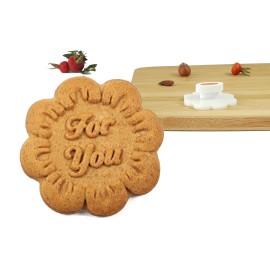 Stempel do lukru i ciastek - For You