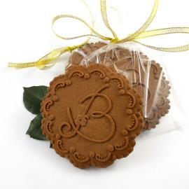 Stempel do ciastek z logo spersonalizowany + foremka