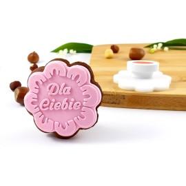 Stempel do lukru i ciastek - Dla Ciebie